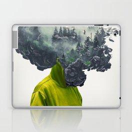 JNAS Laptop & iPad Skin