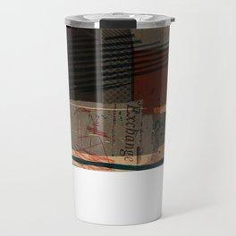 unfolded 21 Travel Mug