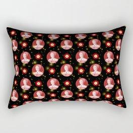 Elizabeth Tudor Rectangular Pillow