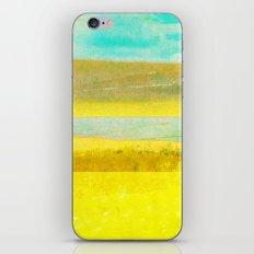 Lomo No.9 iPhone & iPod Skin
