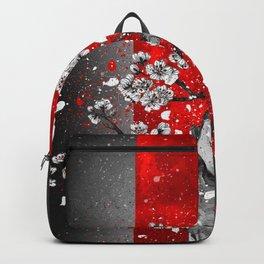 Samurai Backpack