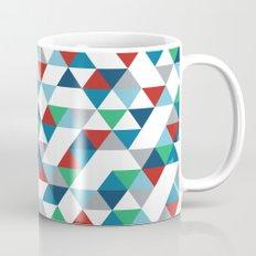 Triangles #3 Mug