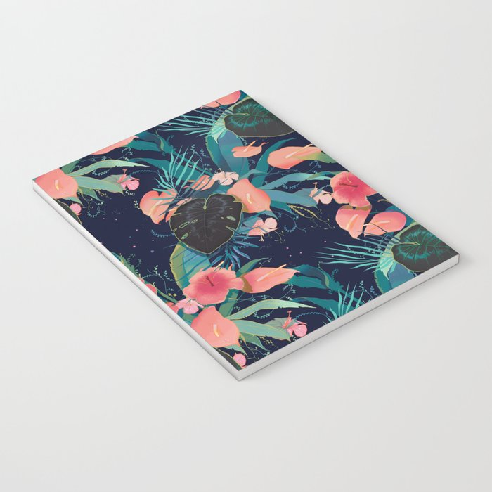 B.T.W.2 Notebook