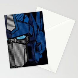 026 Optimus Full Stationery Cards