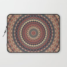 Mandala 595 Laptop Sleeve