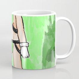 Fab Lanterns Might Coffee Mug