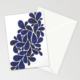 Dark Shadows Stationery Cards