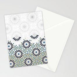 Alhambra of Granada Stationery Cards