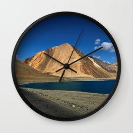 Road to the Blue! Wall Clock