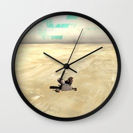 S170528BR Wall Clock
