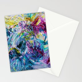 Untitled 4 Stationery Cards