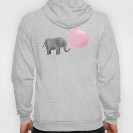 Jumbo Bubble Gum Hoody