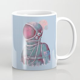 Terran Coffee Mug