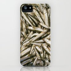 Fish Tide iPhone (5, 5s) Slim Case