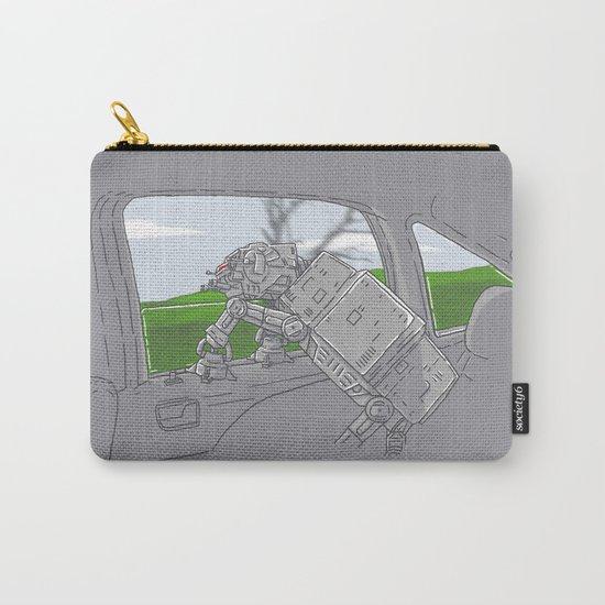 Cruisin' Walker Carry-All Pouch