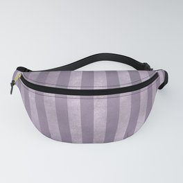 lavender ice poles Fanny Pack