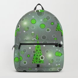 O Christmas Tree Backpack