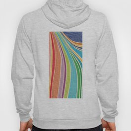 Rebirth Of The 70's No. 343 Hoody
