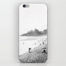 Ipanema iPhone Skin