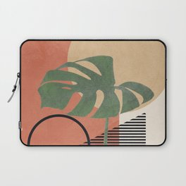Nature Geometry I Laptop Sleeve