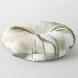 Thistle and Weed Floor Pillow