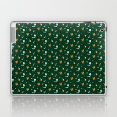 intergalactic love medium Laptop & iPad Skin