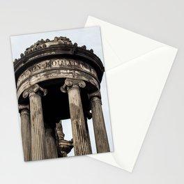 Glaswegian Tomb Stationery Cards