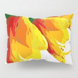Kowhai Series 1 Pillow Sham