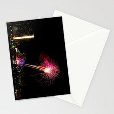 Friday Night Lights ... Waikiki Style Stationery Cards