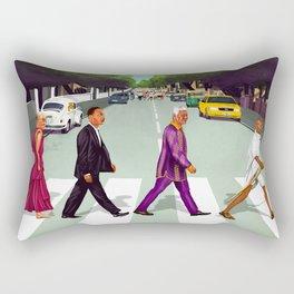 HIPSTORY - Come Together Rectangular Pillow
