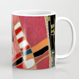 Quadratum 23 bis Coffee Mug