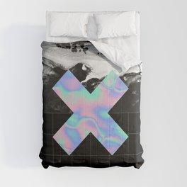 HALF BELIEVING Comforters