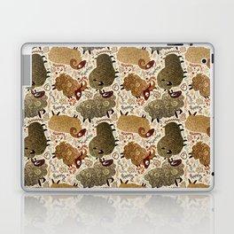 Grazing Sheep Laptop & iPad Skin