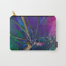 Fairy Forest Carry-All Pouch