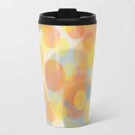 Sunny bubbles Travel Mug