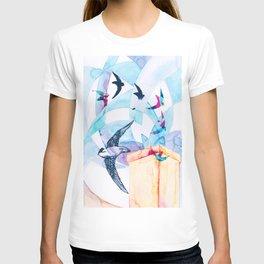 Chimney Divers T-shirt