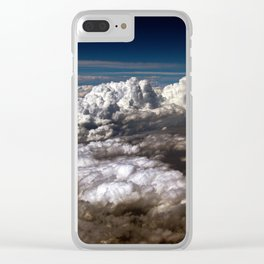 # 309 Clear iPhone Case