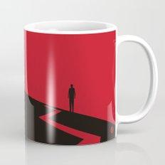 Alfred Hitchcock's Psycho Mug