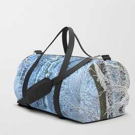 Another winter wonderland Duffle Bag