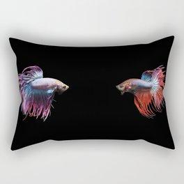 Betta No.5 Rectangular Pillow