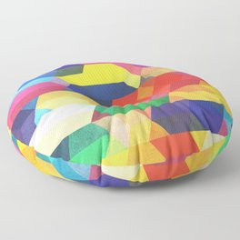 Monolith Floor Pillow