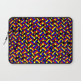 The Wiggles Laptop Sleeve