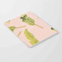 Tropical '17 - Solar [Banana Leaves] Notebook
