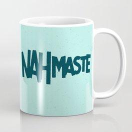 Nahmaste Coffee Mug