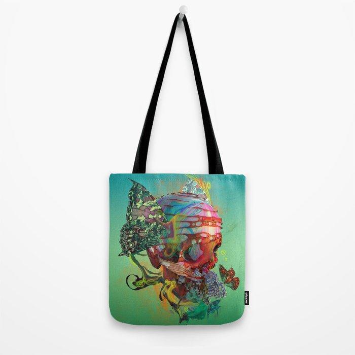 Magic Within Tote Bag