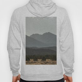 Rocky Mountain Haze Hoody