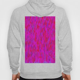 red purple verticals Hoody