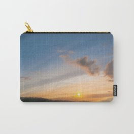 PNW Sunsets Carry-All Pouch