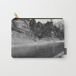The Pinnacles Carry-All Pouch