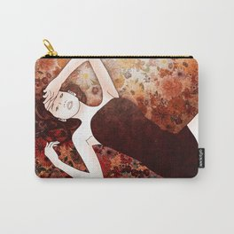 Heiress Carry-All Pouch
